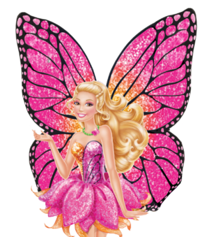 Mariposa Officiel