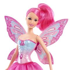 La poupée Talayla