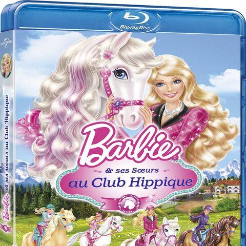 Le DVD Blu-ray