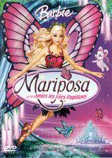 Barbie Mariposa et ses amies les fées papillons