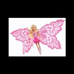 Poupée Elina Fée Barbie Mermaidia