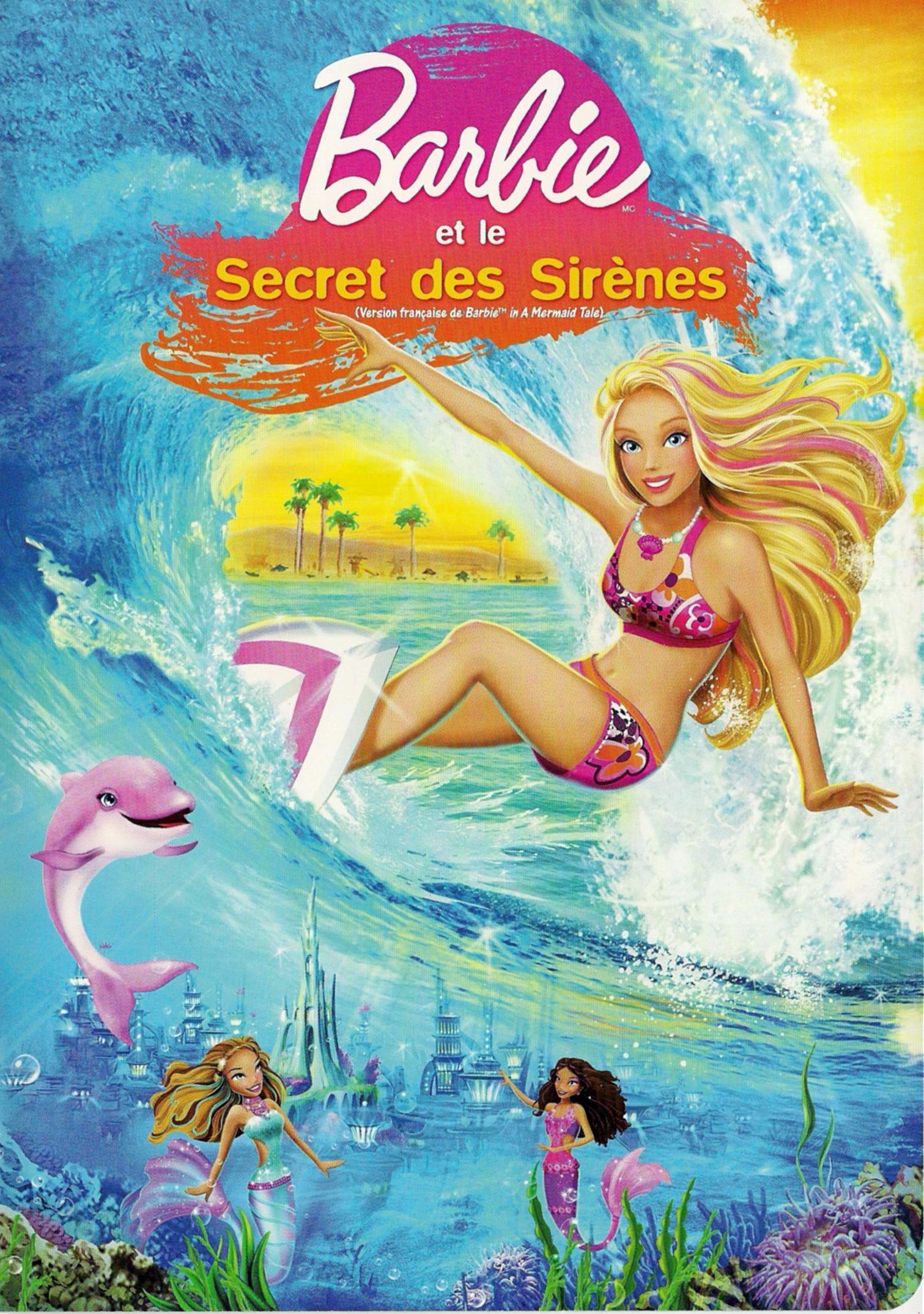 Cat gorie films de sir nes barbiep dia fandom powered - Barbi la sirene ...