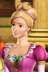 Princesse Fallone