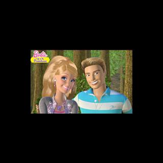 Ken avec Barbie