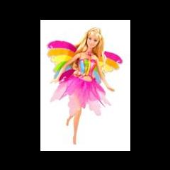 Poupée Elina Barbie et la magie de l'arc-en-ciel nouvelle version