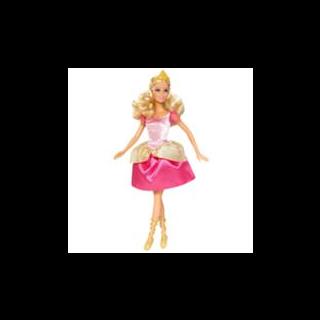 Nouvelle version de la poupée Geneviève