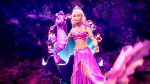 Bande annonce Barbie et la magie des perles