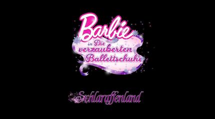 Barbie rêve de danseuse étoile - Spécial Noël Allement