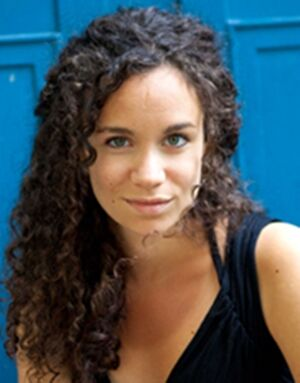 Jessica Monceau