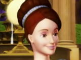 Princesse Courtney