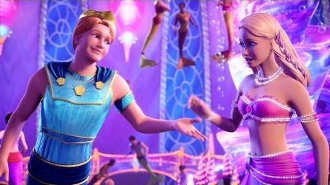 Clip vidéo bonus Barbie et la magie des perles