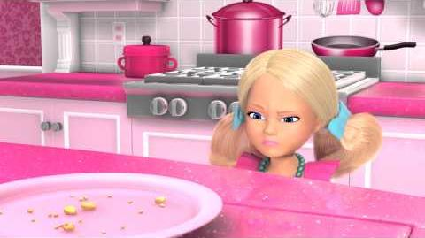 Barbie life in the dreamhouse - Concours de poses !