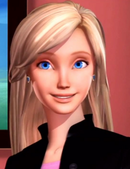 Barbie Palais de diamant