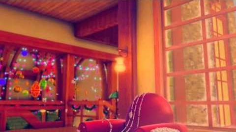 Clip vidéo Barbie un merveilleux Noël