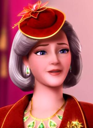 Duchese Amélia