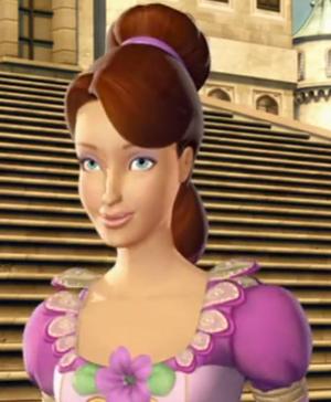 Princesse Ashlyn