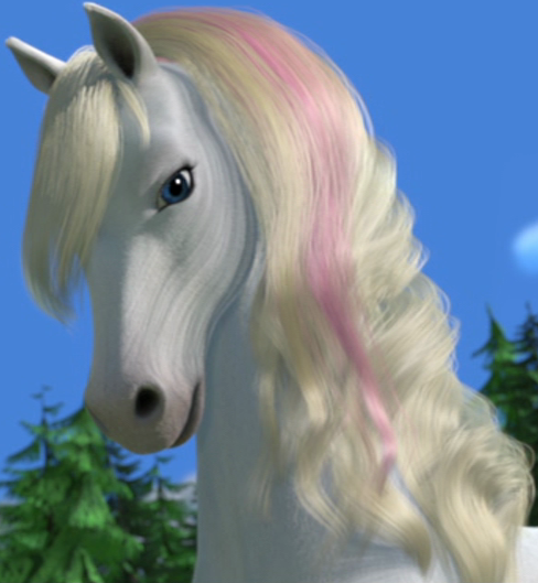 Majesty barbiep dia fandom powered by wikia - Chevaux barbie ...