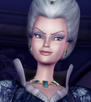 Duchesse Rowena