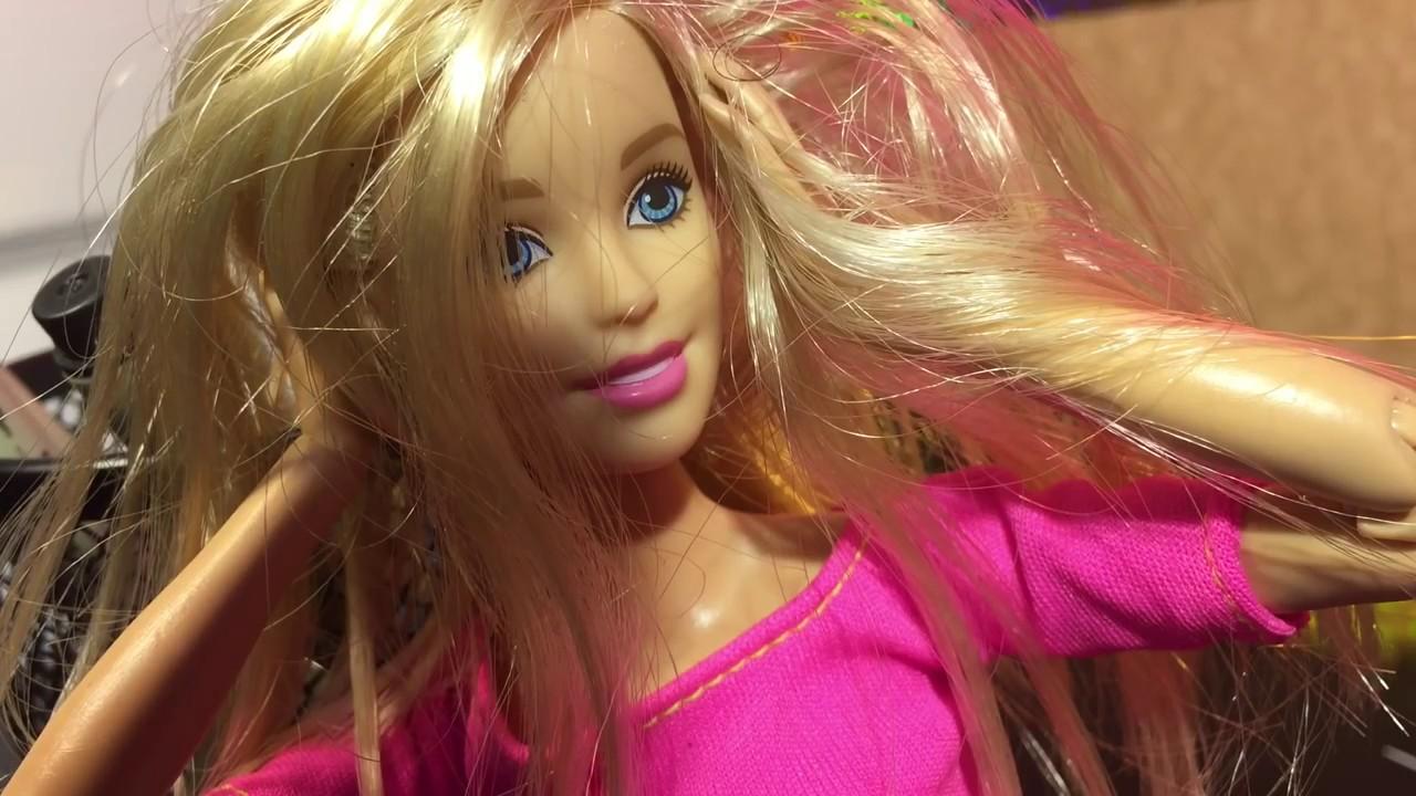 Barbie Does Porn