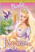 บาร์บี้ เจ้าหญิงราพันเซล Barbie as Rapunzel