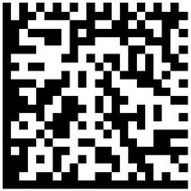 Dss barcode