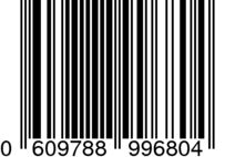 0609788996804 covert barcode