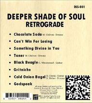 Deeper Shade of Soul - Retrograde