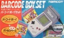 Barcode Boy Set