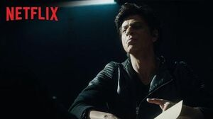 Shah Rukh Khan meets the Bard of Blood Netflix