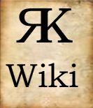 RK wiki logo