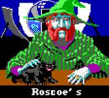 Roscoe - DOS