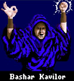 Bashar Kavilor - Amiga