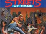 Streets of Rage (GG)