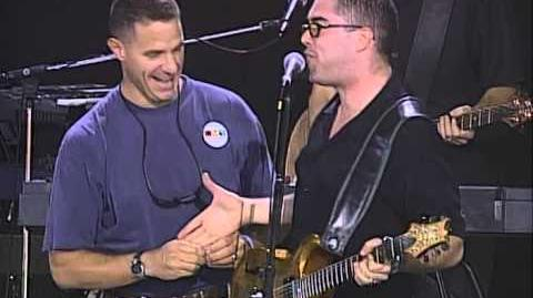 Barenaked Ladies - One Week (Live at Farm Aid 1999)