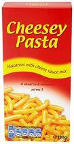 Cheesey pasta