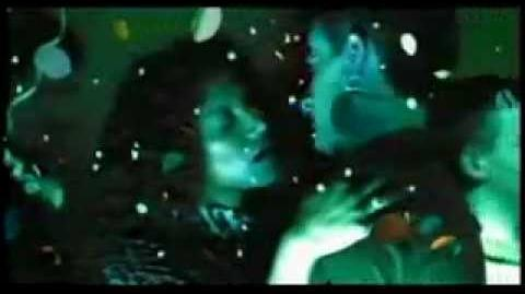 "Music video for the ""Rock Spectacle"" version, released February 1998"
