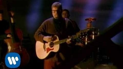 "Music video for the ""Gordon"" version, first aired March 1993"