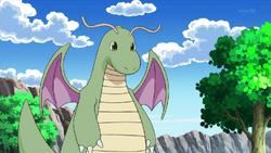 Benga Dragonite