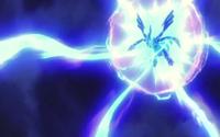 Zekrom Fusion Bolt