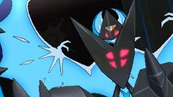 Necrozma DW anime