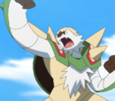 Lewis's Chesnaught