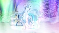 Lewis Ninetales Aurora Veil