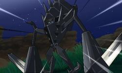 Necrozma anime