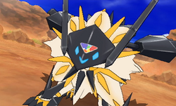 Necrozma DM anime