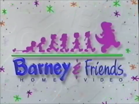 Image Barney And Friends Season 3 Title Card Musical Scrapbookg