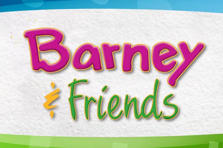 Barney Friends Barney Wiki Fandom Powered By Wikia