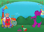 Welcome to Professor Tinkerputt's Duck Pond