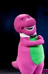 Alternate Barney Costumes Barney Wiki FANDOM Powered By Wikia - Barney live in concert birthday