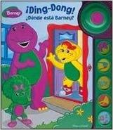 Dingdongwheresbarneyspanishcover