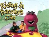 Riding In Barney's Car